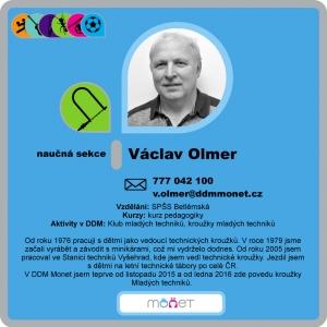Václav Olmer