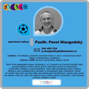 Pavol Niezgodsky
