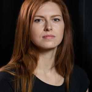 MgA. Veronika Kubátová