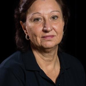 Eva Šantorová